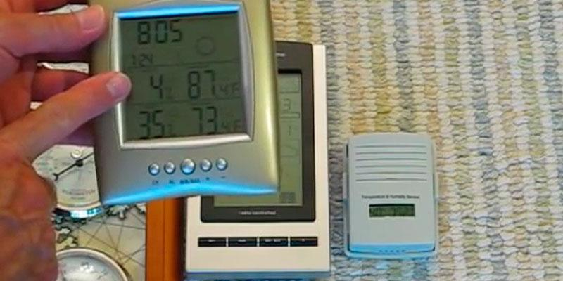 Ambient weather ws 1171 manual
