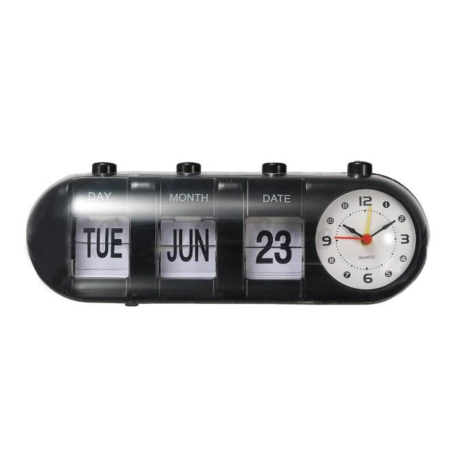 ascot radio controlled clock manual