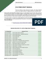Aveva pdms training manuals free download