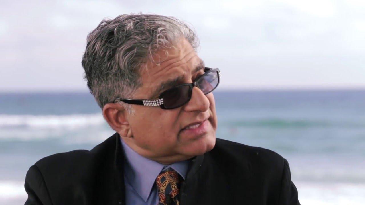 Deepak chopra learn how to meditate youtube
