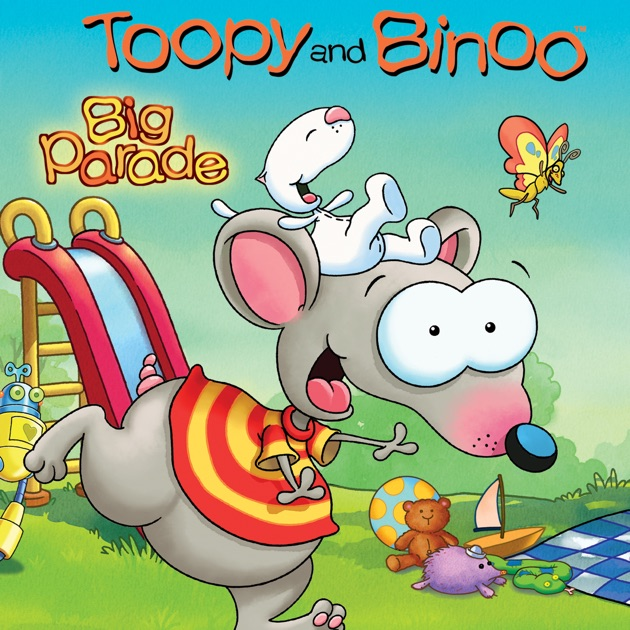 Book of story toopy and binoo pdf