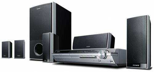 sony blu ray surround sound system manual