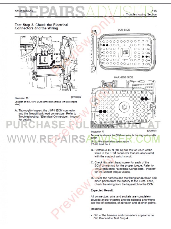 cat c15 repair manual free download