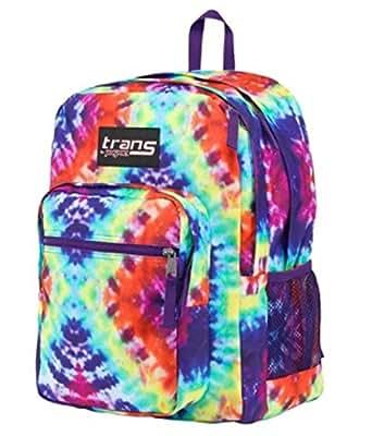 jansport tie dye backpack instructions