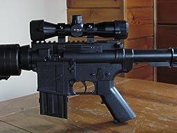 crosman m4-177 air rifle manual