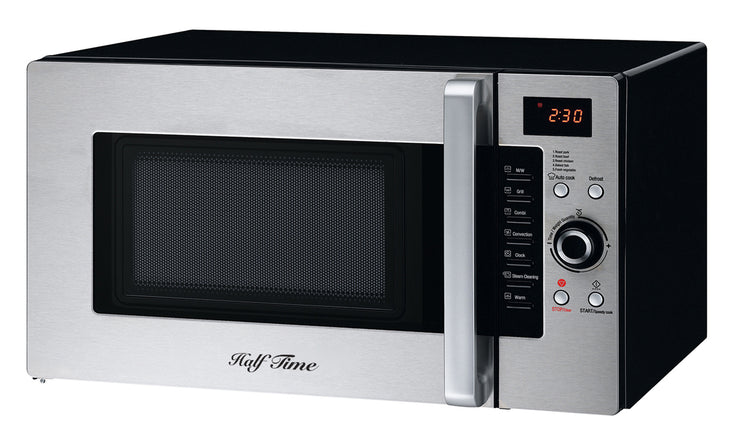 manual for master chef microwave