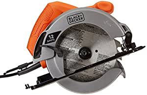 black and decker 13 amp circular saw manual