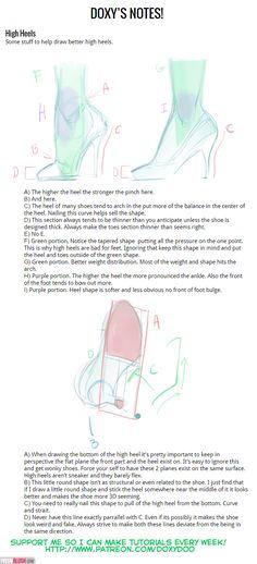 Doxy how to draw jizz