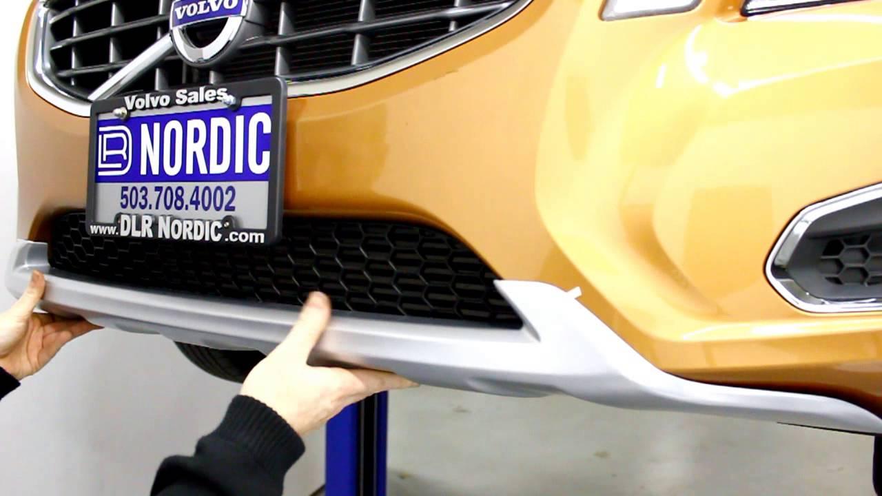 installation instructions skandic front bumper