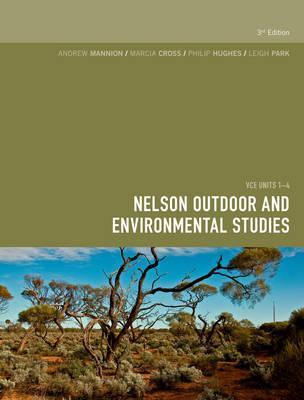 Nelson outdoor and environmental studies vce units 1 4 pdf