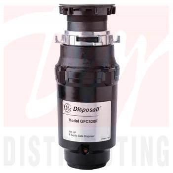 ge garbage disposal gfc525v manual