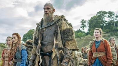 History channel vikings episode guide