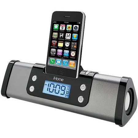 ihome docking station alarm clock instructions