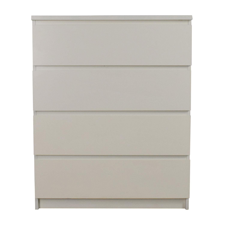 ikea malm dresser drawer instructions