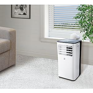 kenmore portable air conditioner manual