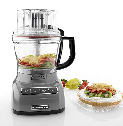 Kitchenaid food processor kfp1333 manual