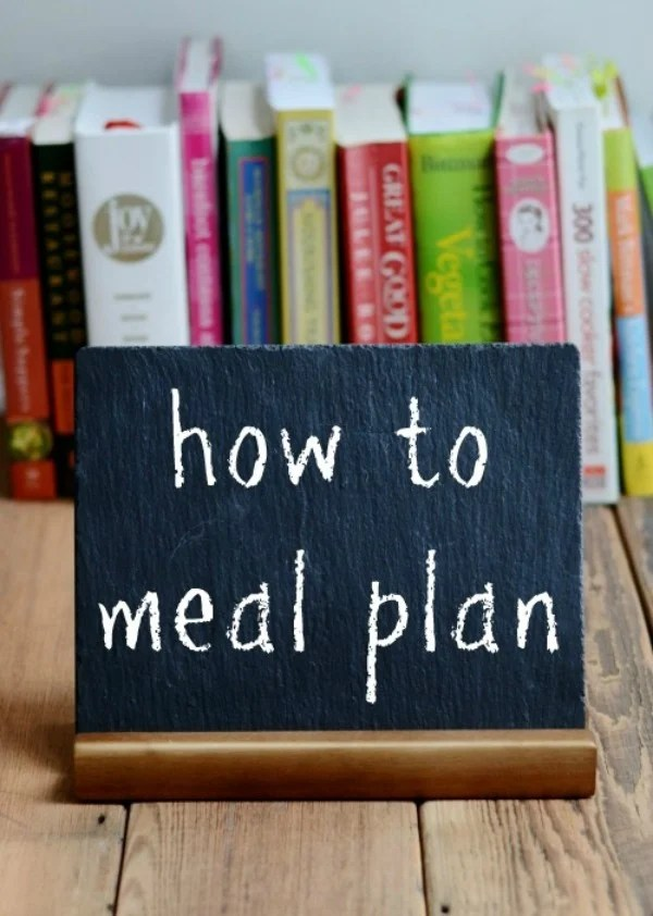 Learning how to plan mesls