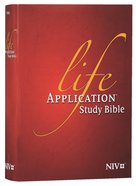 Life application study bible koorong