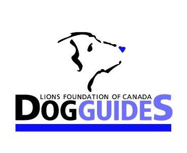 Lions club dog guides canada