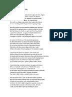 Little red cap poem pdf