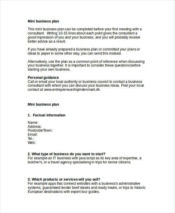 Sports agency business plan pdf