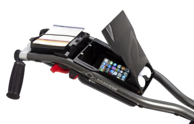 Sun mountain speed cart repair manual