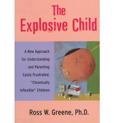The explosive child ross greene pdf