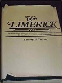 The limerick by g. legman pdf