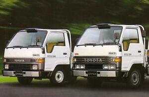 Toyota dyna workshop manual pdf