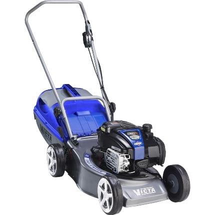 victa electric lawn mower manual