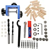 wolfcraft dowel pro kit instructions
