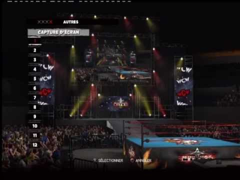 Wwe2k 16 how to put custom logo in game