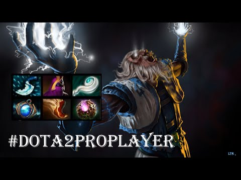 Zeus dota 2 guide indonesia